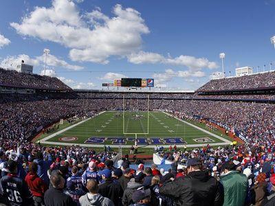 Buffalo Bills - Ralph Wilson Stadium: Orchard Park, NEW YORK - Ralph Wilson Stadium