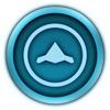 pickup - level gate key    kondrian, a game for the iOS platform (https://itunes.apple.com/au/app/kondrian/id589223572?mt=8)