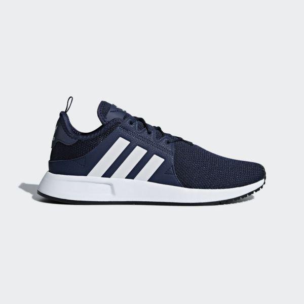 Consejo escolta Moler  X_PLR Adidas Originals - Sun Sports   Minimalist shoes, Blue adidas shoes,  Adidas shoes originals