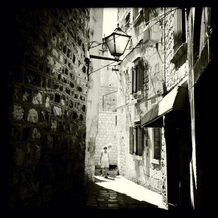 Trogir Streets « Zoran Orlic Photography Blog #Trogir #loveTrogir #Dalmatia