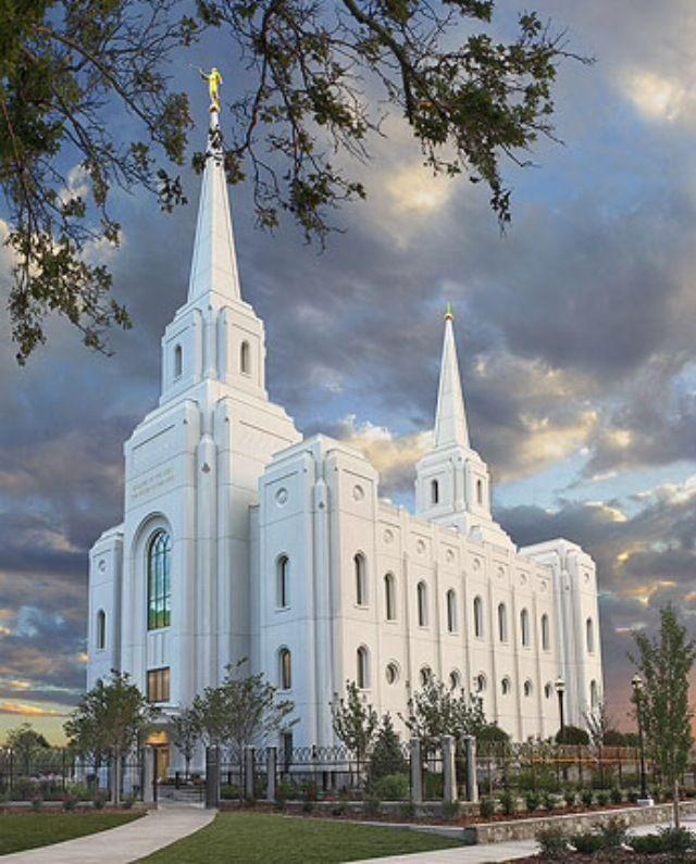Brigham City, Utah lds temple #LDSTemples #MormonTemples #Gospel