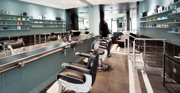 La Barbière de Paris   The French perfect Barber   14, Rue Condorcet 75009 Paris. To book, call at +33 1 45 26 92 45.