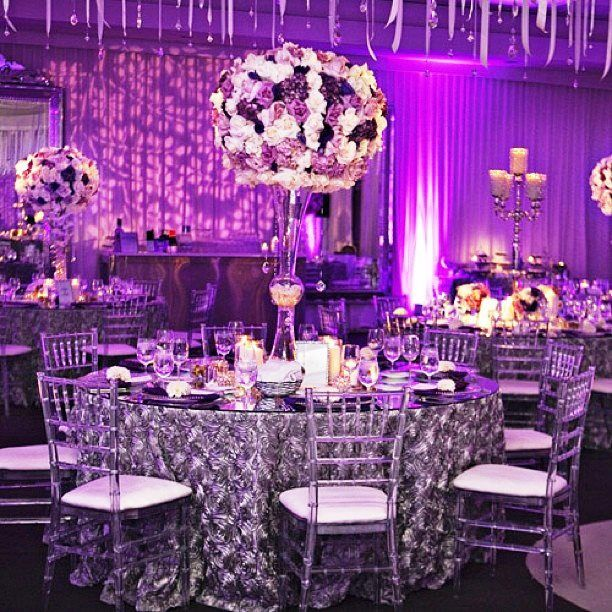 72 Best Silver Wedding & Event Decor Images On Pinterest
