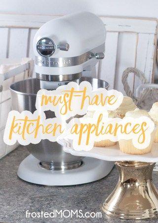 KitchenAid Mixer, KitchenAid Artisan Mini Mixer, kitchen appliances   @kitchenaidusa @bestbuy #AD
