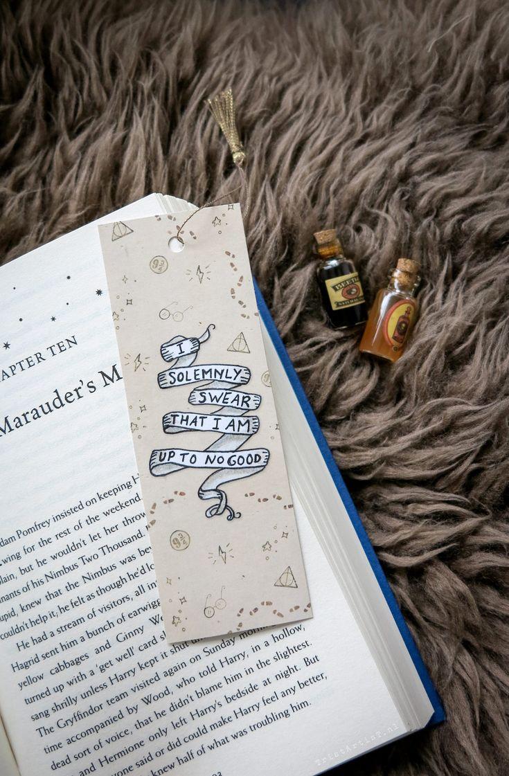Bullet Journal – Harry Potter Gryffindor weekly