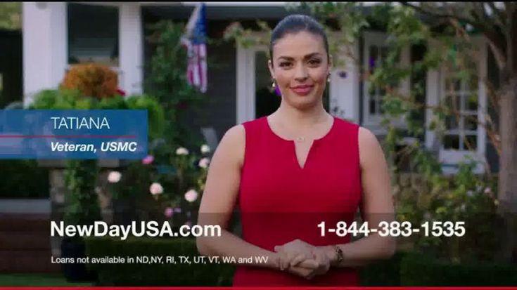 Tatiana Zappardino TV Commercials. Find, watch, and ...