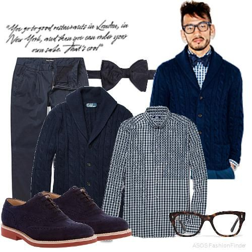 Hidetoshi Nakata | Men's Outfit | ASOS Fashion Finder