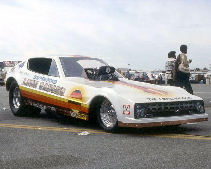 Funny Car Photos - The Lone Ranger -   Drag Racing III   Car humor, Car, Car photos