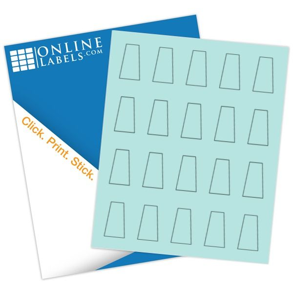 Ol2673bx In 2019 Printing Labels Custom Printed Labels Hand