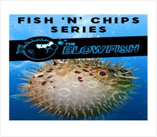 888Poker: The Blowfish