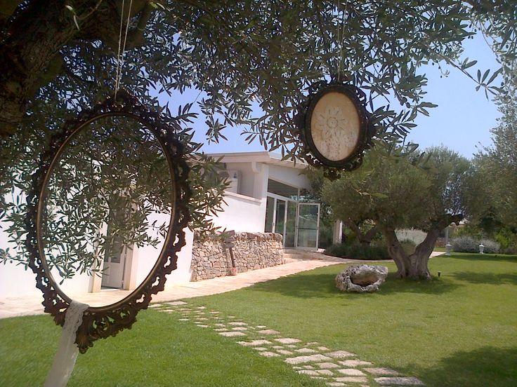 Frames by SposiamoVi Puglia