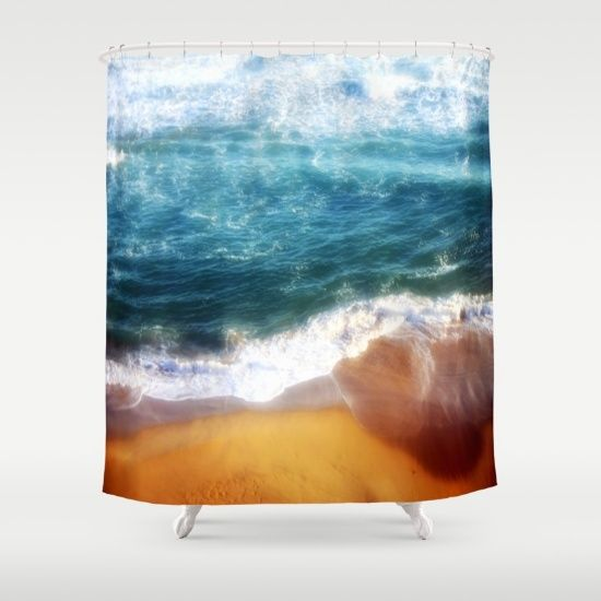 Seascape, Oceans, Sand, Waves, Colours, Turbulence, Orton Effect, Australia.