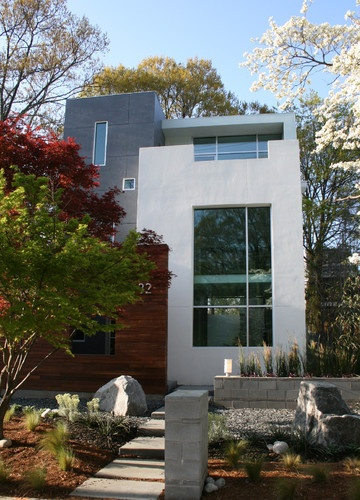 Duplex Fourplex Plans A Collection Of Ideas To Try About Architecture House Plans Modern