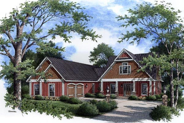 90 Best Images About House Plans I Like On Pinterest 3