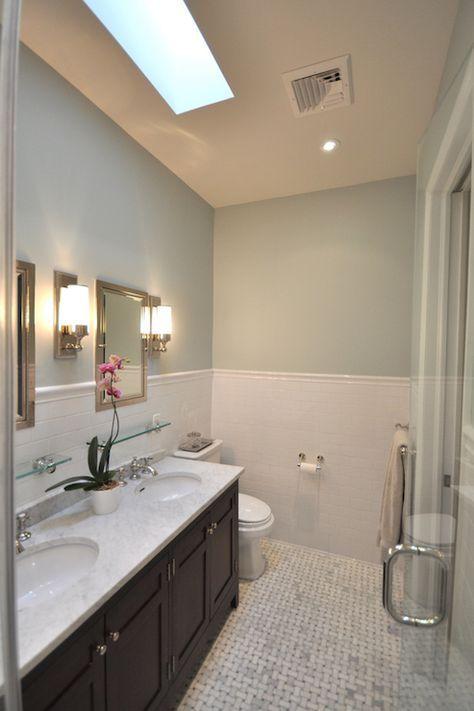 Popular Blue Paint Colors For Bathrooms: Best 25+ Blue Bathroom Paint Ideas On Pinterest