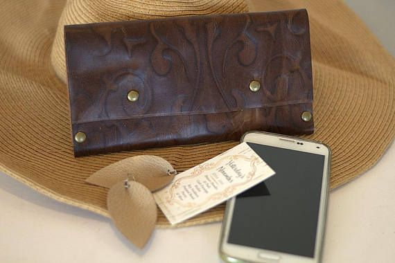 Real Leather Wallet, Time Saver, Money Saving, Bud…