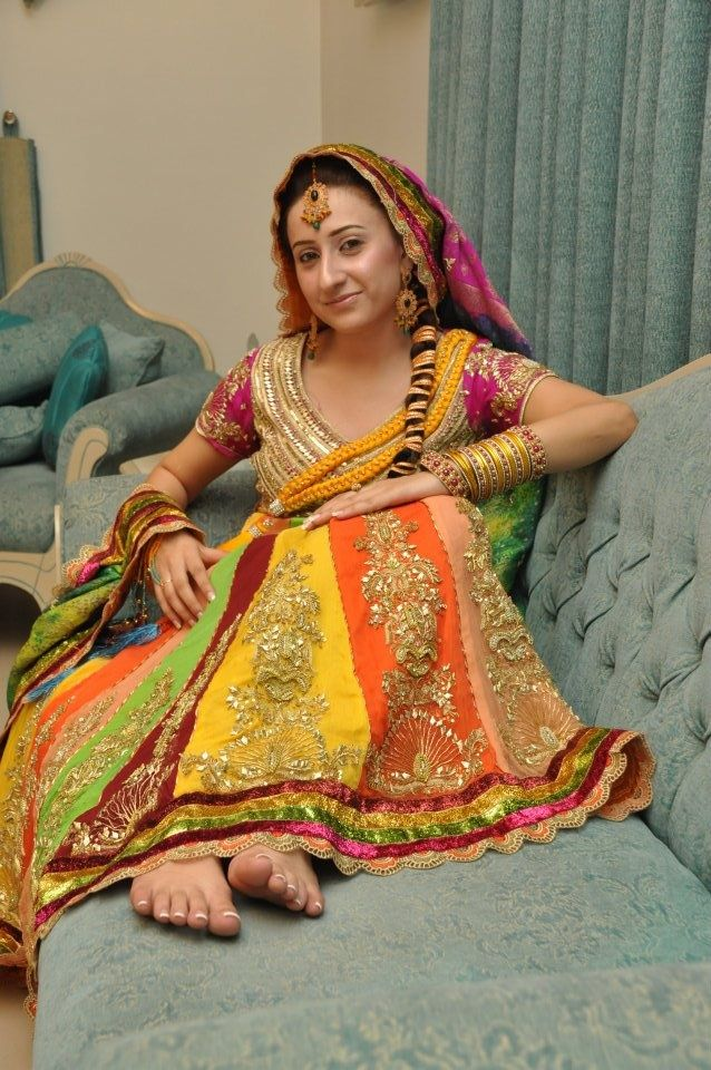 latest bridal mehndi dresses designs 20192020 collection