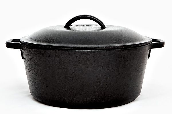 Cast Iron Cookware is an old school version of the pot and pans that are found in every kitchen. Cast iron is very heavy duty, has excellent heat retention properties, and with a little loving car…