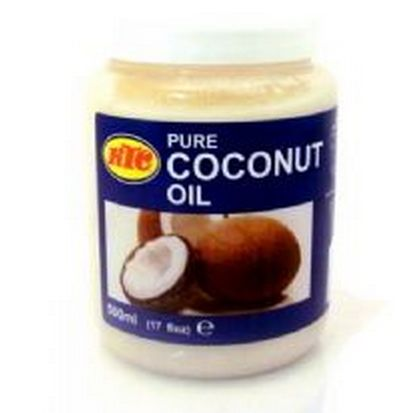 FREE Delivery available on Pure Coconut Oil at the no1 Asian Supermarket online. Buy Pure Coconut Oil by Ktc and more! Free delivery conditions apply.