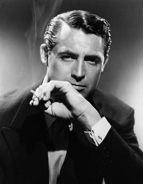 Insanity runs in my family; it practically gallops. - Cary Grant