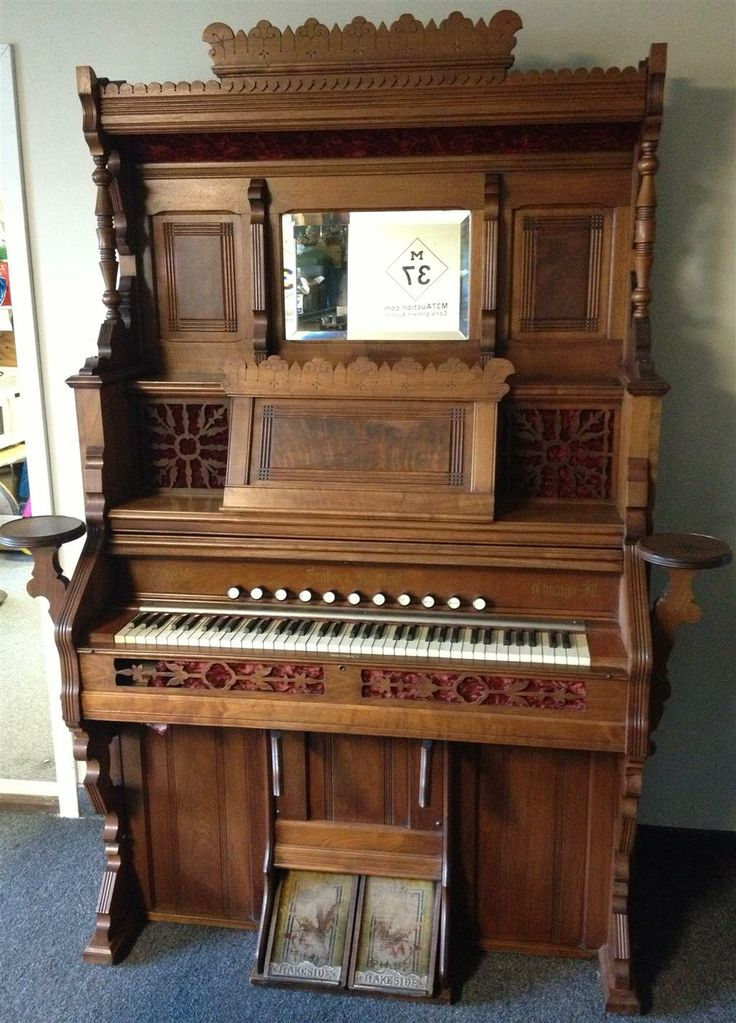8 Best Images About Reed Organs On Pinterest To Be