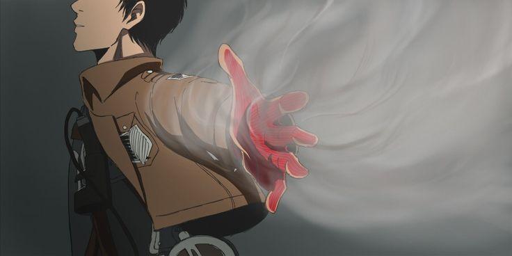 Bertholdt Hoover | Anime | Pinterest