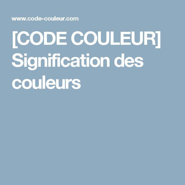 25+ Best Ideas about Code Couleur on Pinterest  Pantone
