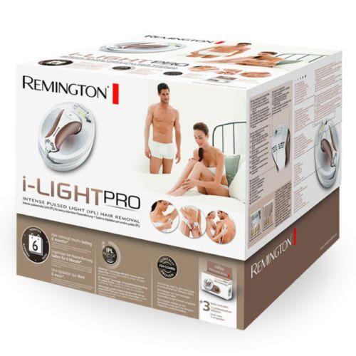remington ipl6000usa i light pro professional ipl hair removal system. Black Bedroom Furniture Sets. Home Design Ideas