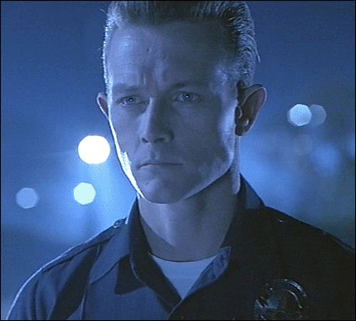 T-1000 (Robert Patrick, Terminator 2: Judgment Day)