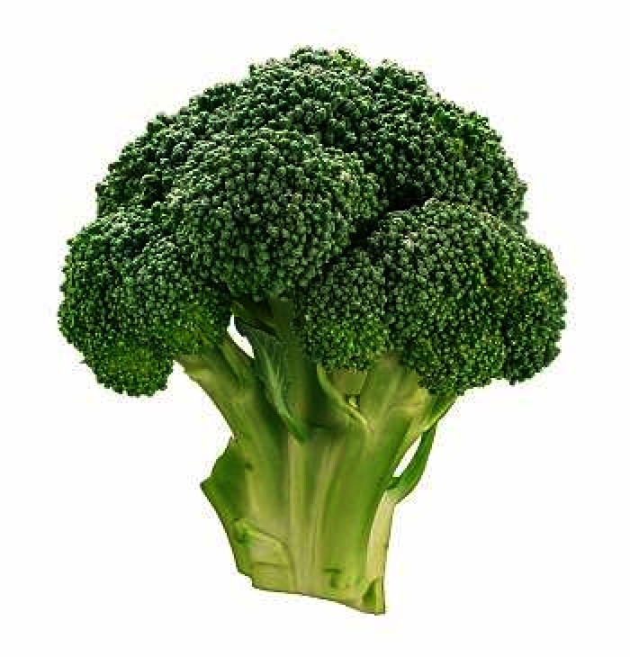 how to make steamed broccoli more interesting