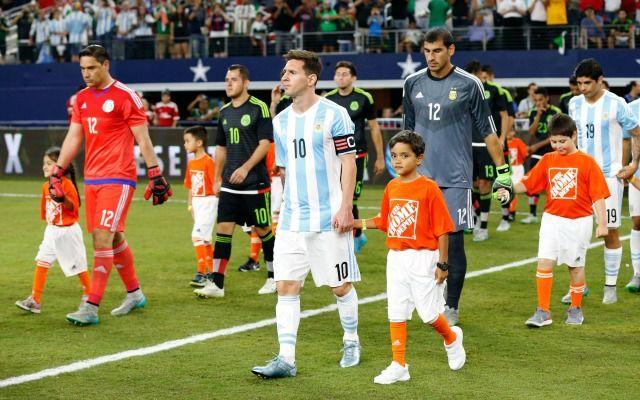 2016 Copa America schedule: US, Brazil, Argentina, Mexico top ...