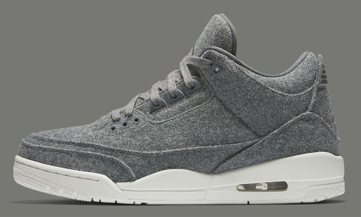 Air Jordan 3 Wool . . . . . der Blog für den Gentleman - www.thegentlemanclub.de/blog
