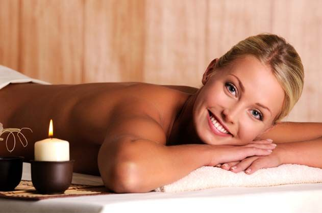 Sally's Kahuna massages are amazing! - Heavenly Hunter Massage Pokolbin Hunter Valley