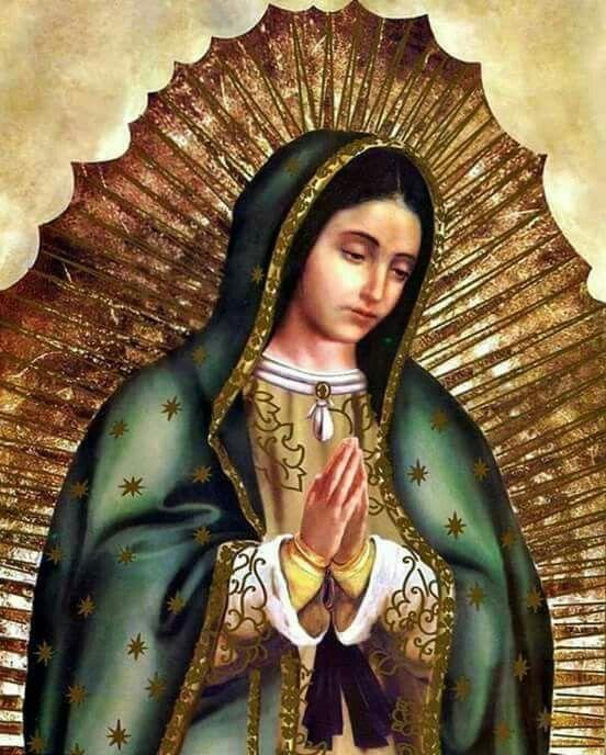 Nuestra Señora de Guadalupe (México)