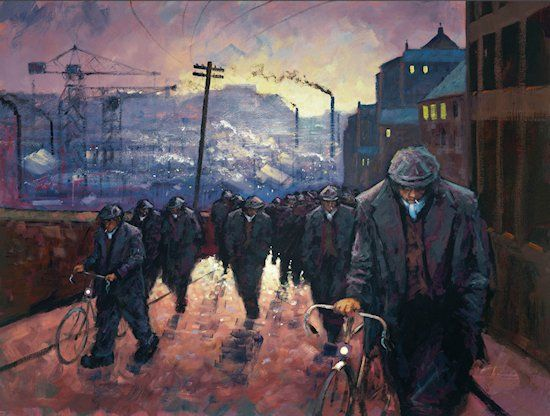 Alexander Millar - Evening Song