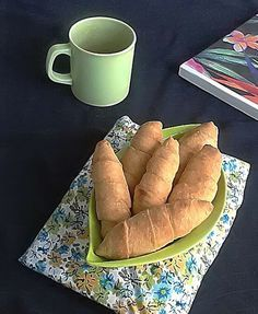 Molen pisang ~ Kuliner Nusantara