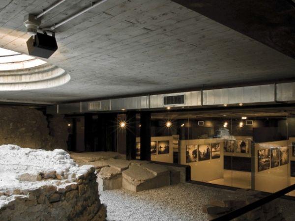 Musei di Verona: museo degli scavi scaligeri