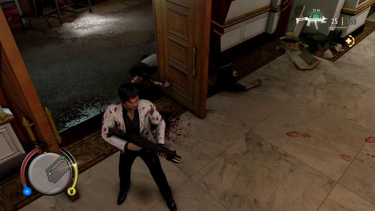 [Sleeping Dogs][video] It quickly turned into a Horror game creepy. #Playstation4 #PS4 #Sony #videogames #playstation #gamer #games #gaming
