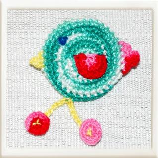 Amigurumi Bird Feet : The 37 best images about Crochet Birds on Pinterest ...