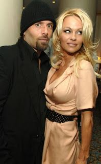 "Chatter Busy: Pamela Anderson: ""Rick Salomon And I Are Best Friends With Benefits"" (VIDEO)"