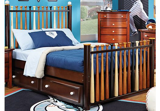 Best Mikey Rooms To Go Kids Baseball Bedroom Boys Bedroom 640 x 480