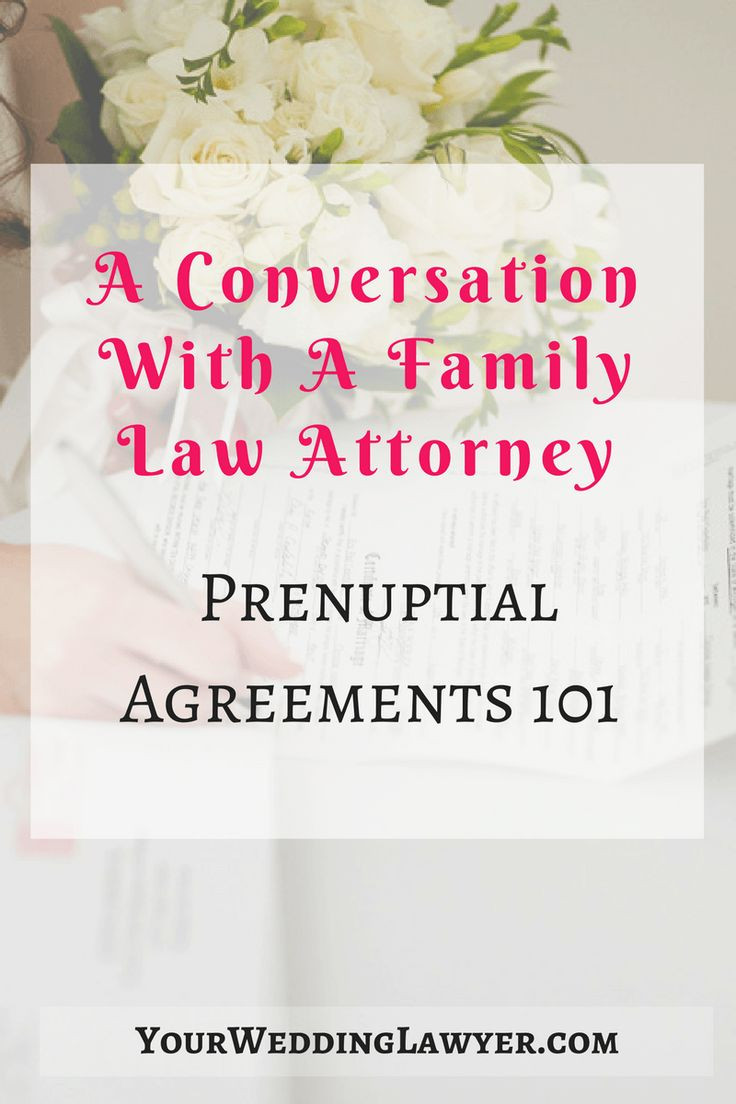 50 best prenup agreements images on pinterest prenup agreement a conversation with a family law attorney prenuptial agreements 101 platinumwayz