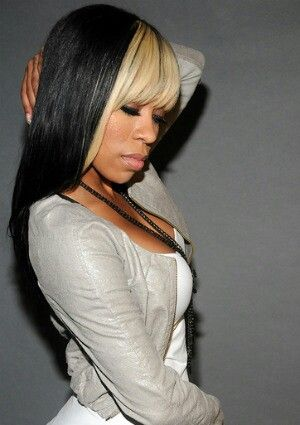 18 best images about Flawless Hair (K. Michelle) on ...