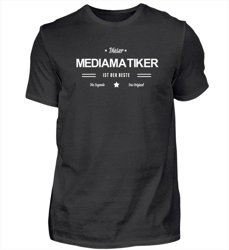 Bester Mediamatiker