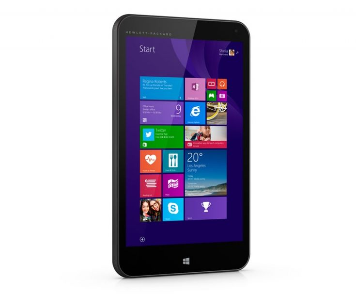 Online News Publication Of Technology,technology products HP Stream tablet