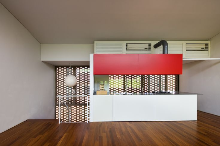Gallery of The West Village / Doojin Hwang Architects - 9