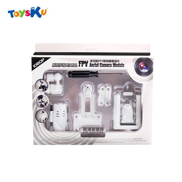 HD Wifi Camera for SYMA X5 X5C X5C-1 X5SC RC Quadcopter Phone Clip Holder RC Drone Real-time Video Transmission Spare Parts