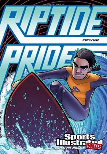 Riptide Pride Sports Illustrated Kids Graphic Novels