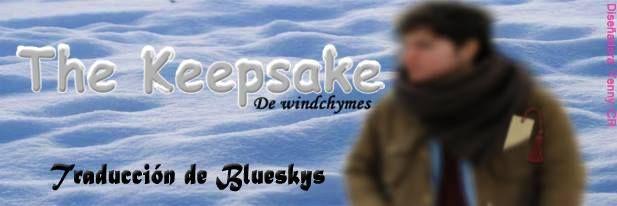 Banner 2 The Keepsake para Blueskys