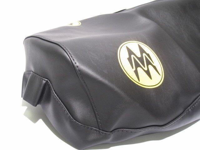 Montesa, 1977-78, VB 250/360, Seat Cover